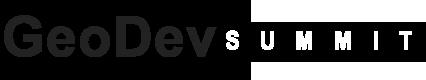 GeoDev Summit 2018