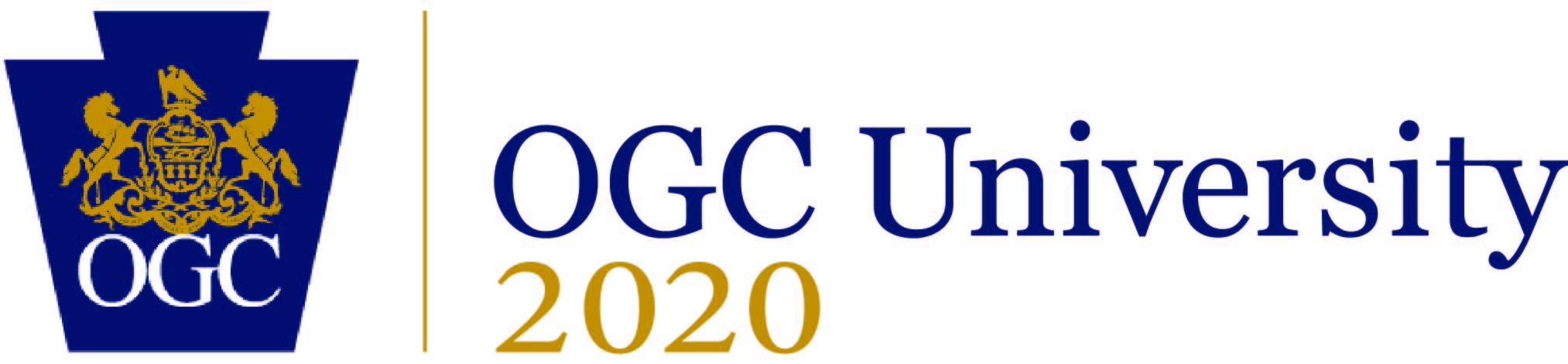 OGC University